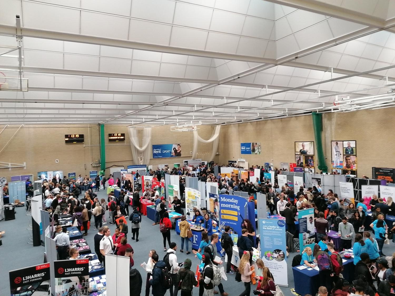 UK Jobs Careers Fair
