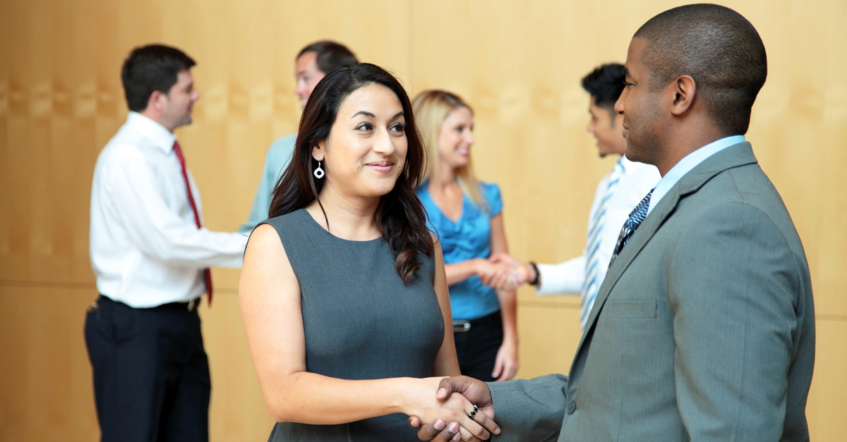 A beginner's guide to networking