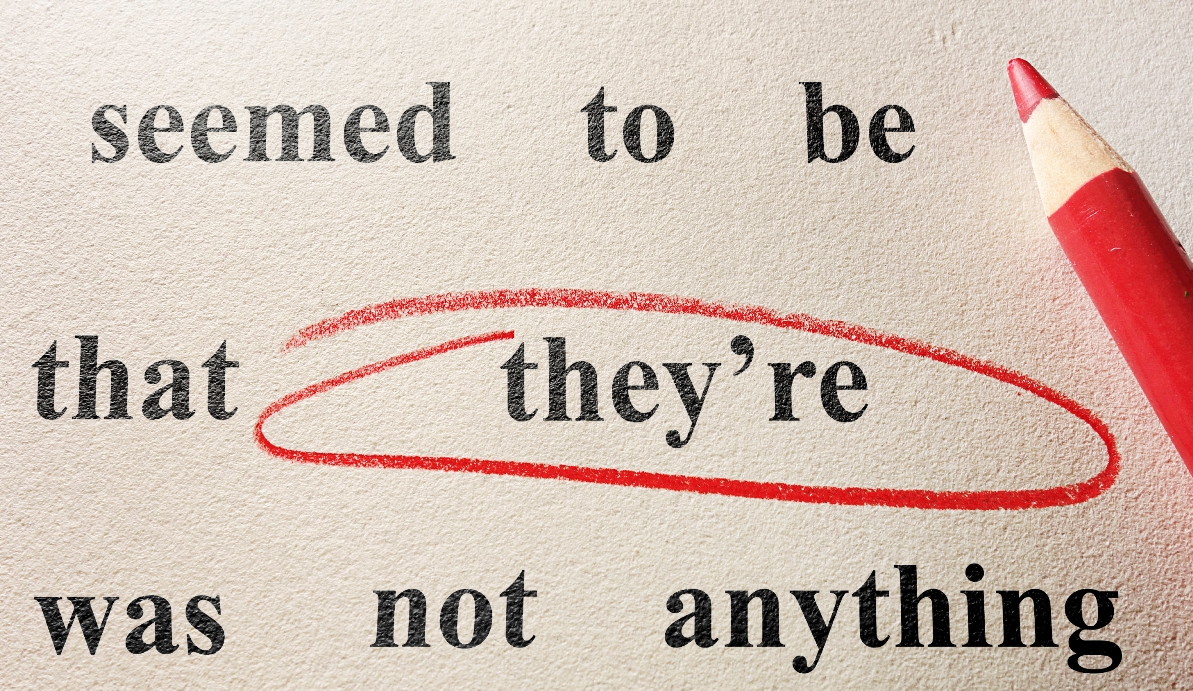 7 common grammar mistakes to avoid on your job application