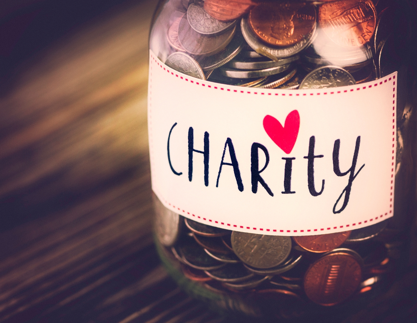Why charity work is great for your CV