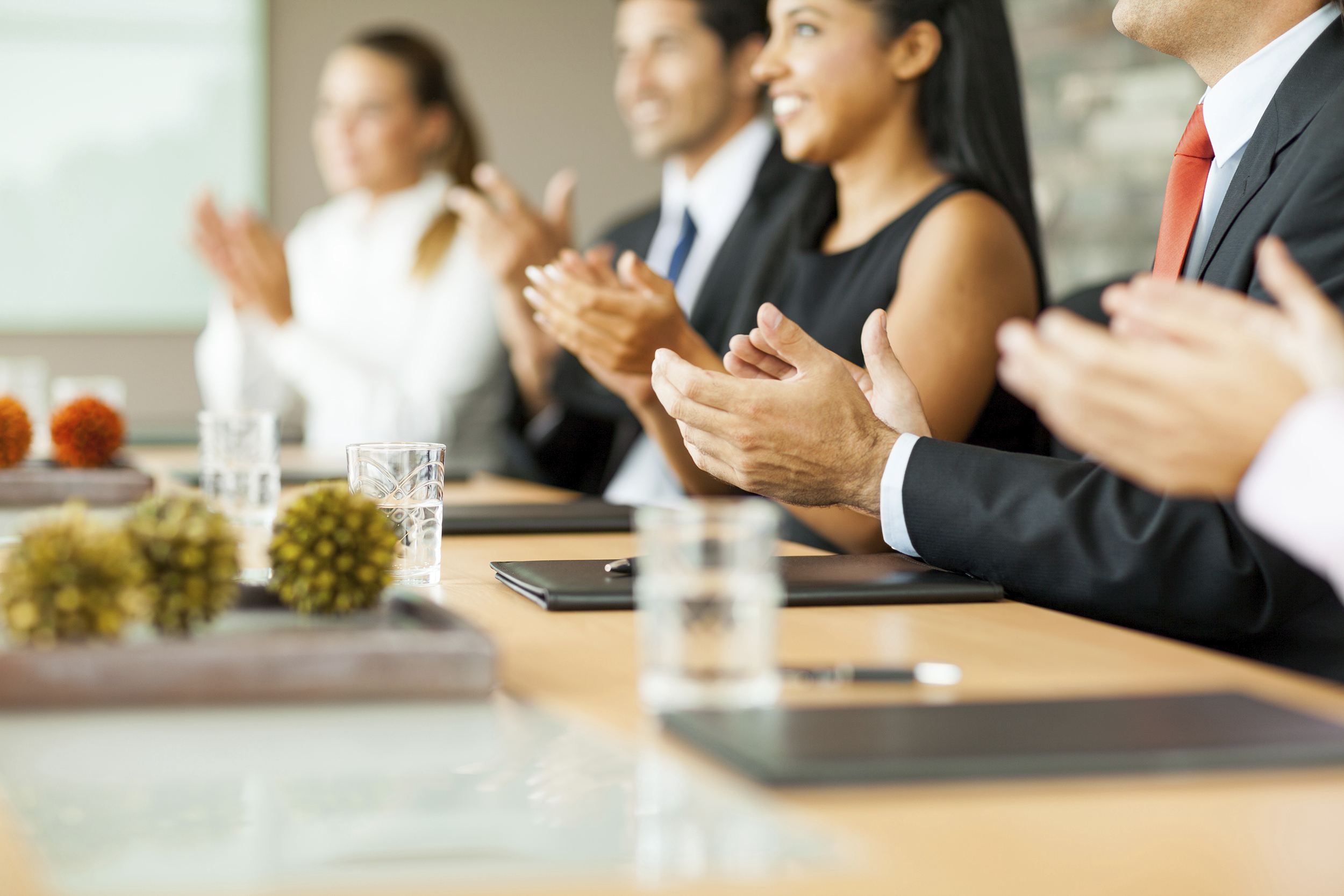 11 tips for making a stand-out presentation