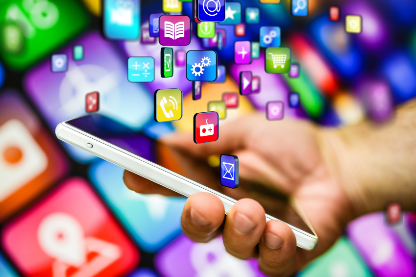 Five stress-busting apps revealed