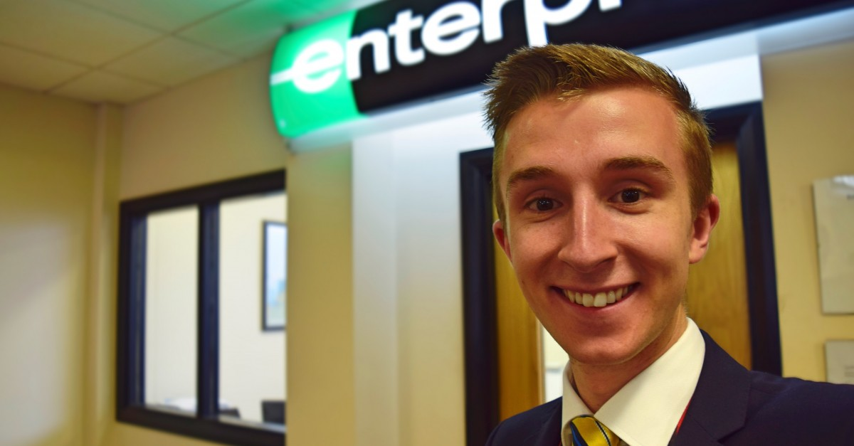 "Employee Spotlight: Belfast International Airport ""A Day In The Life Of"""