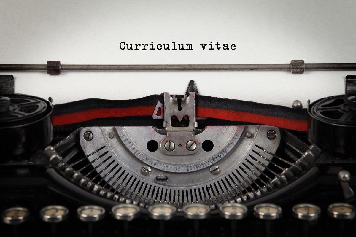 5 unusual ways to boost and improve your CV