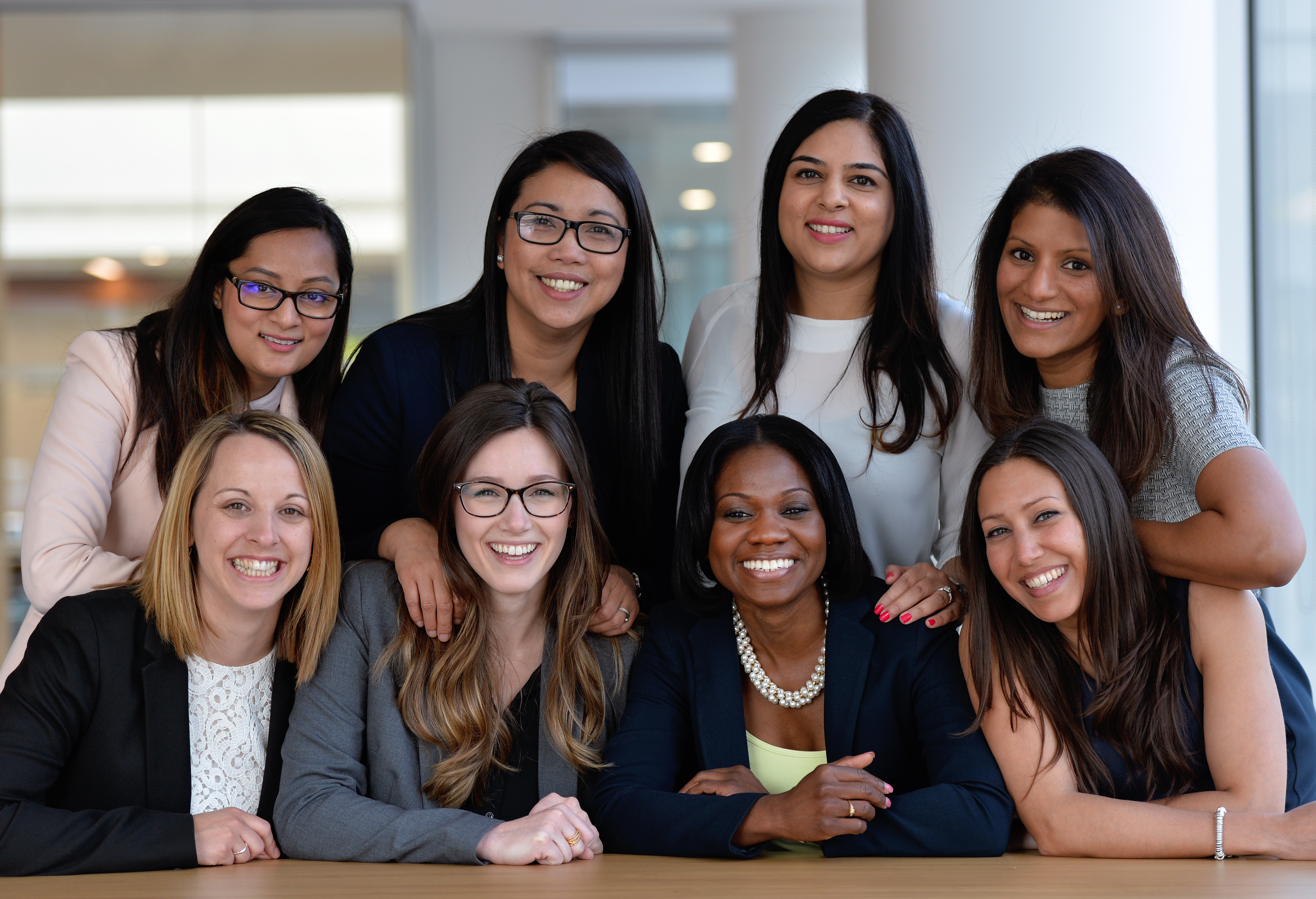 Enterprise named top 50 employer for women for twelfth year