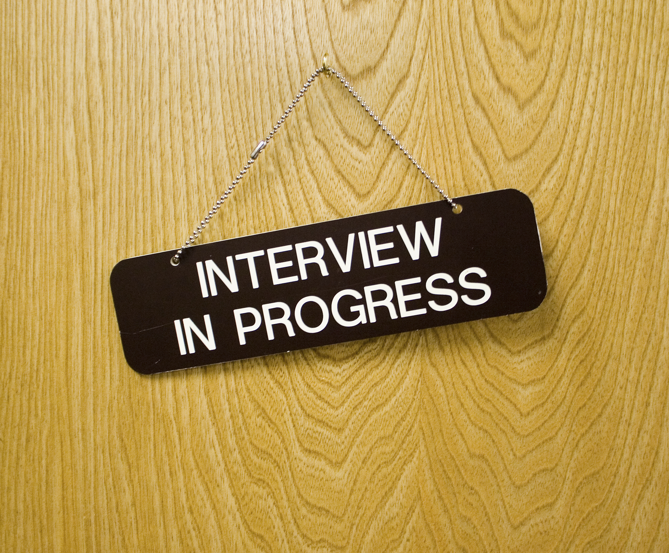 6 great interview questions and why you should ask them