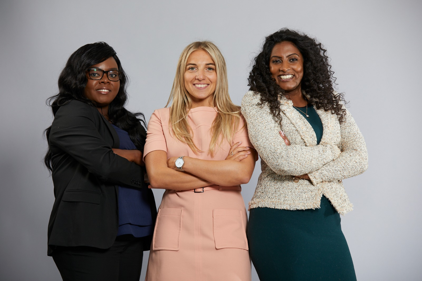 Enterprise Rent-A-Car supports women-owned Businesses